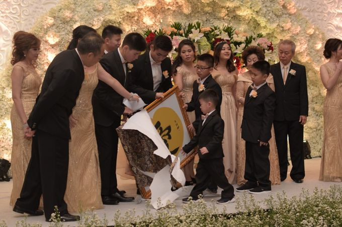 Golden Anniversary Of Bp Rusli Wijaya & Ibu Lanny by William & Friends - 012