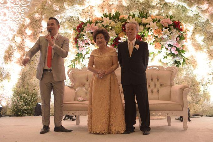 Golden Anniversary Of Bp Rusli Wijaya & Ibu Lanny by William & Friends - 009