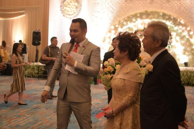 Golden Anniversary Of Bp Rusli Wijaya & Ibu Lanny by William & Friends - 005
