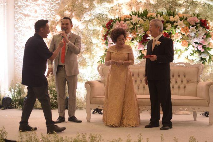 Golden Anniversary Of Bp Rusli Wijaya & Ibu Lanny by William & Friends - 024