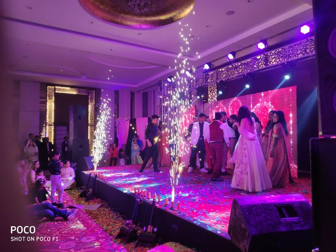 Sangeet ( Out Station ) by Sachin Chowdhury & Team - 020