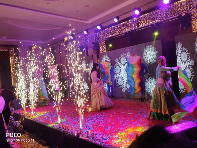 Sangeet ( Out Station ) by Sachin Chowdhury & Team - 023