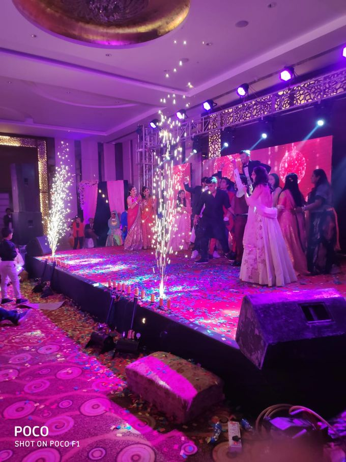 Sangeet ( Out Station ) by Sachin Chowdhury & Team - 021