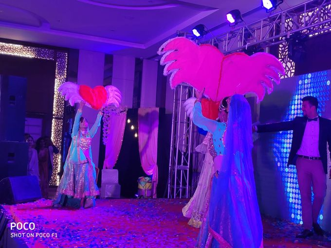 Sangeet ( Out Station ) by Sachin Chowdhury & Team - 015