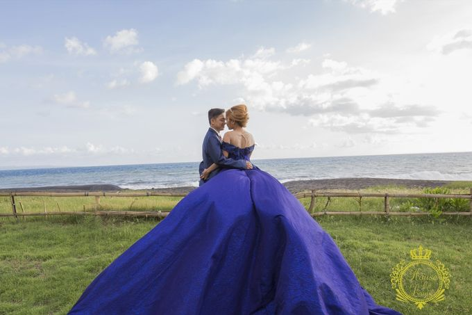 PREWEDDING by HOUSE OF LOUIS - 004