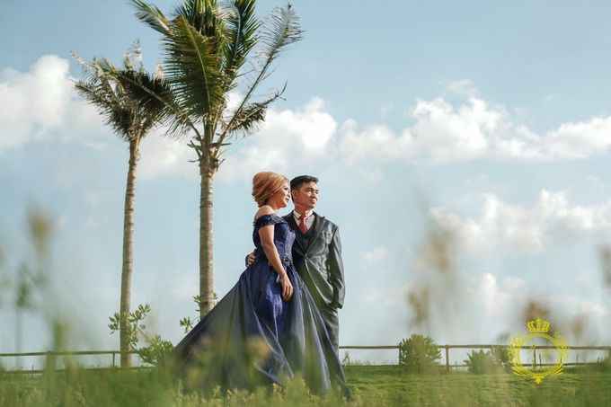 PREWEDDING by HOUSE OF LOUIS - 002