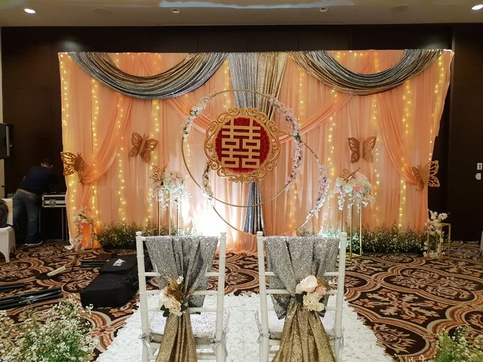 Holy Matrimony Decoration by Art of ME - 013