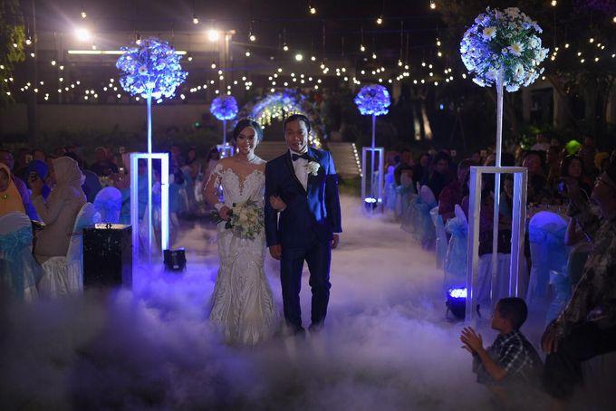 Setia & Wulan Wedding by Golf Graha Famili - 001