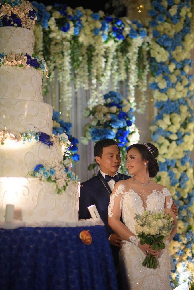 Setia & Wulan Wedding by Golf Graha Famili - 004