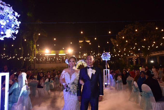 Setia & Wulan Wedding by Golf Graha Famili - 003