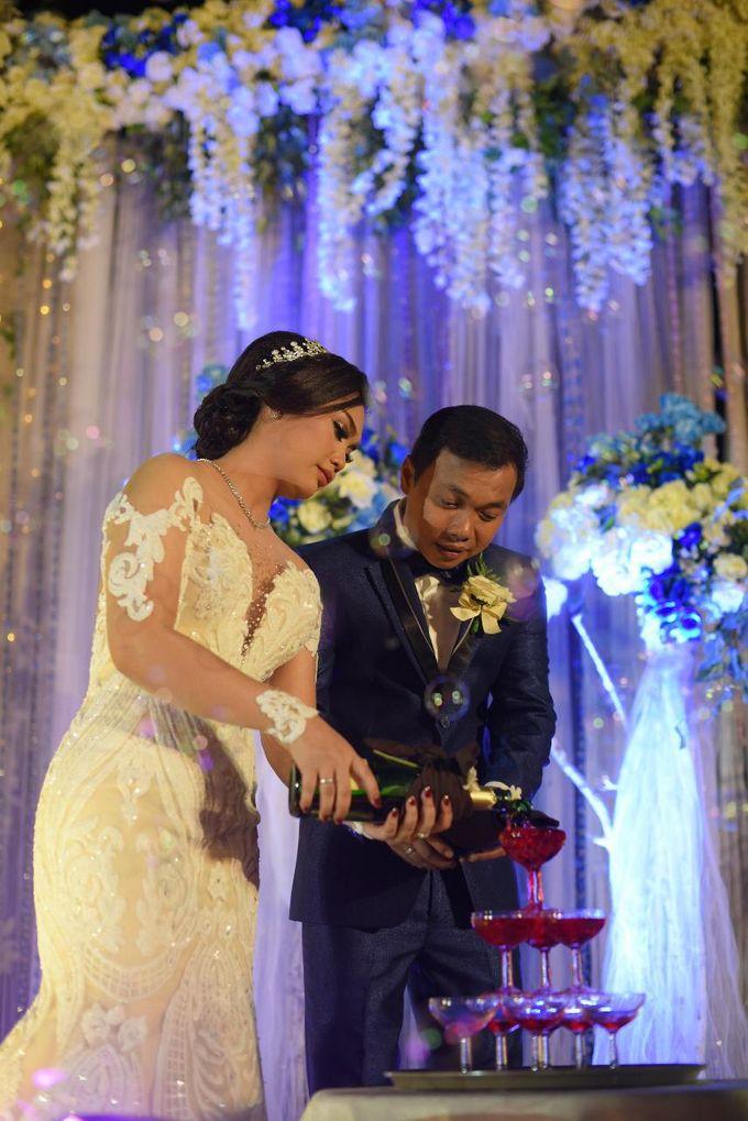 Setia & Wulan Wedding by Golf Graha Famili - 005