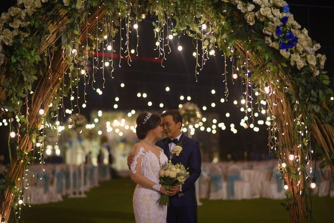 Setia & Wulan Wedding by Golf Graha Famili - 002