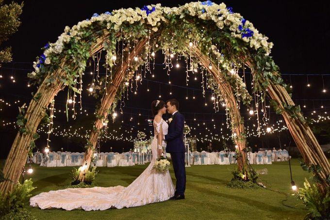 Setia & Wulan Wedding by Golf Graha Famili - 006