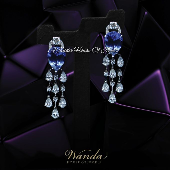 Wanda House Of Jewels by Wanda House Of Jewels - 001
