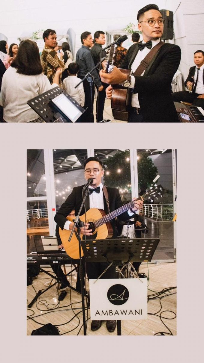 Wedding Irma &rizky by Ambawani Music Entertainment - 002