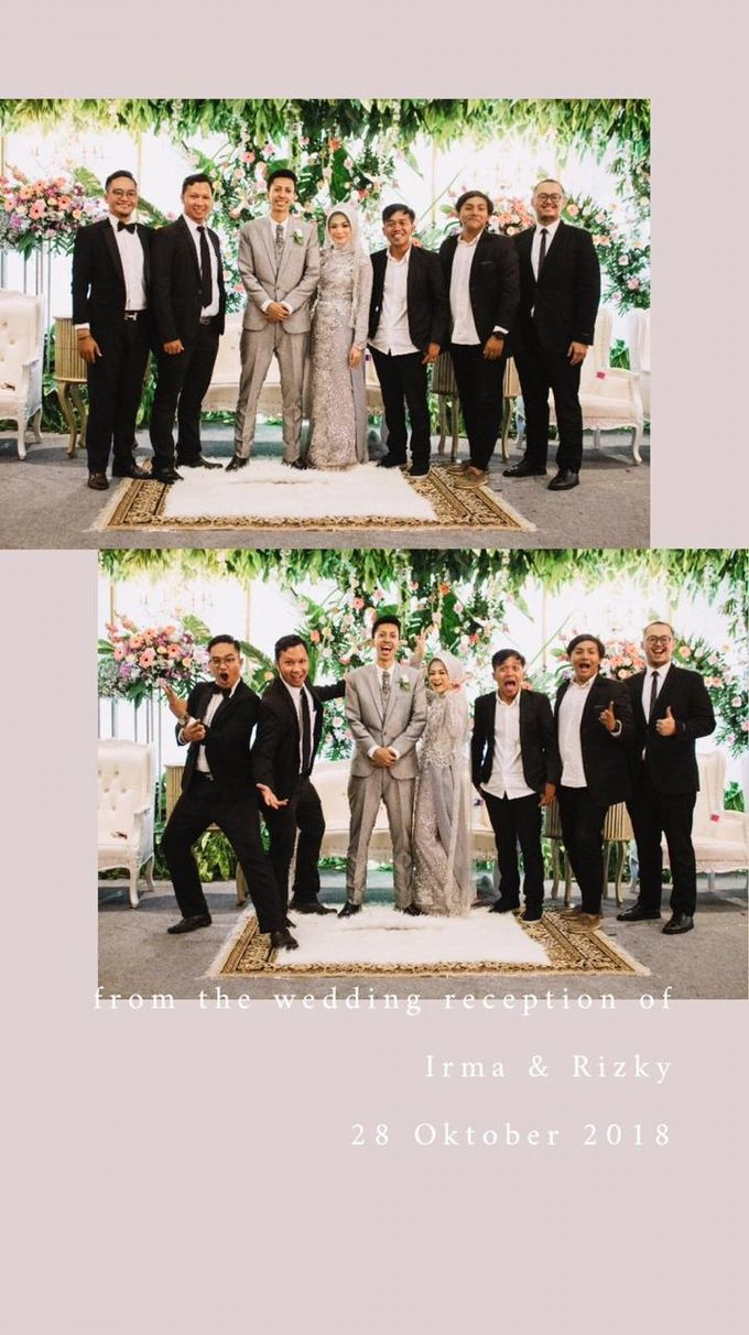 Wedding Irma &rizky by Ambawani Music Entertainment - 001