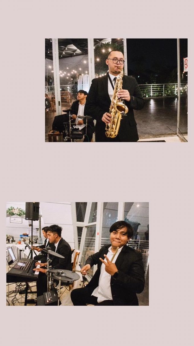 Wedding Irma &rizky by Ambawani Music Entertainment - 003