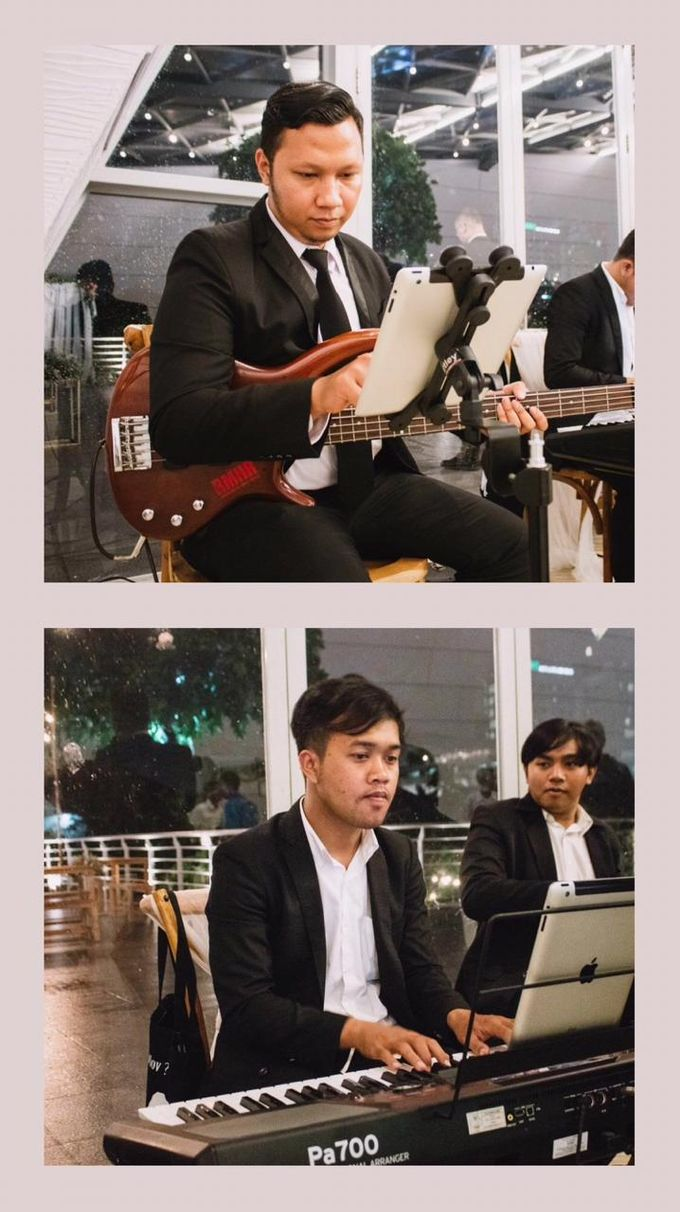 Wedding Irma &rizky by Ambawani Music Entertainment - 005