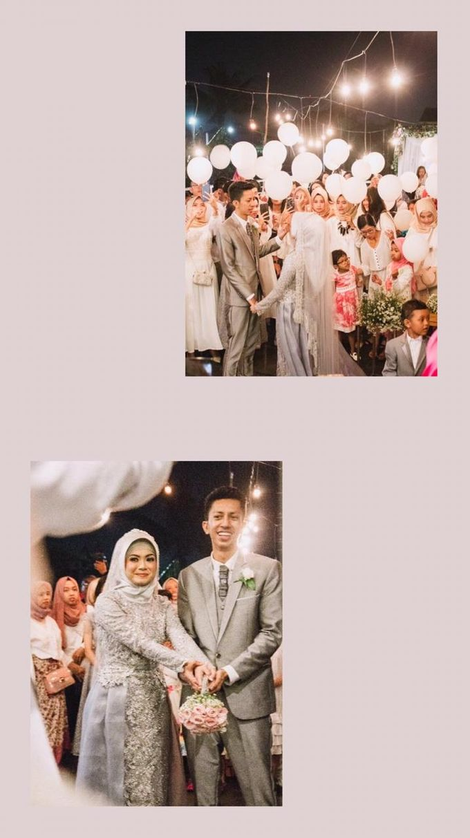 Wedding Irma &rizky by Ambawani Music Entertainment - 004