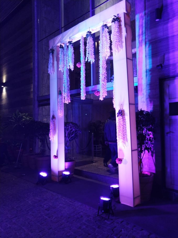 Reception by Divino Event - 001