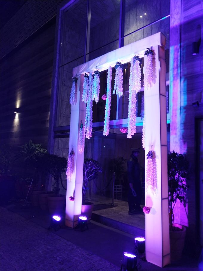 Reception by Divino Event - 004