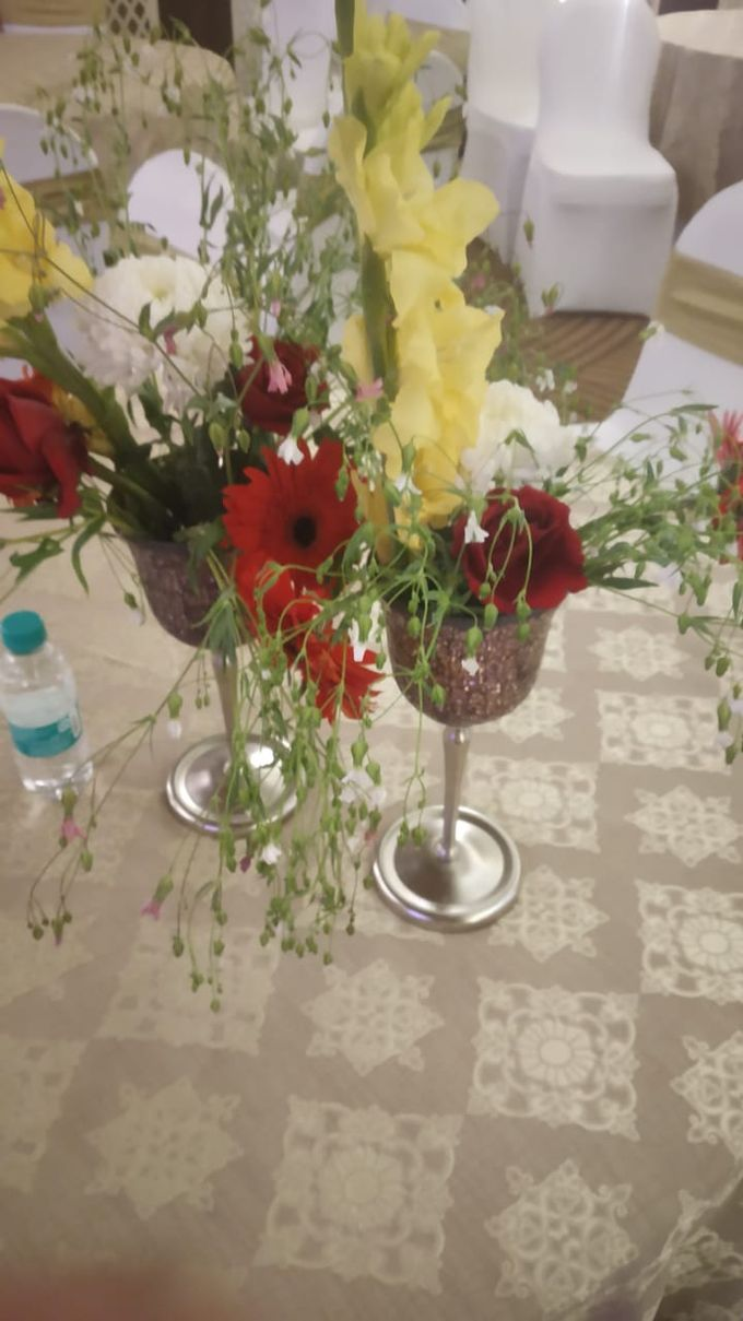 Reception by Divino Event - 005