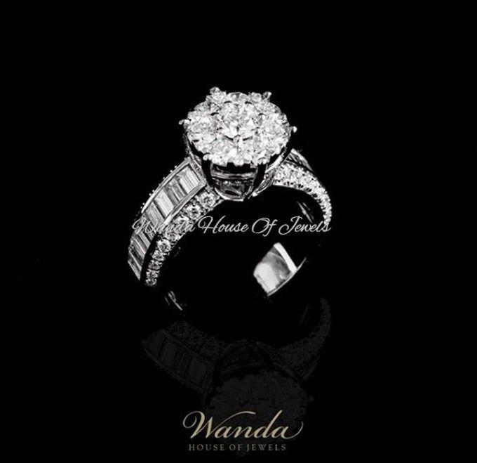 Wanda House Of Jewels by Wanda House Of Jewels - 018