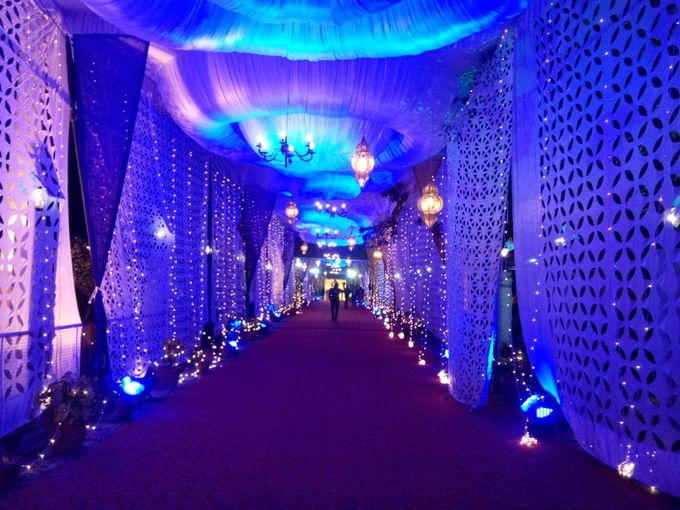 Wedding by Divino Event - 005