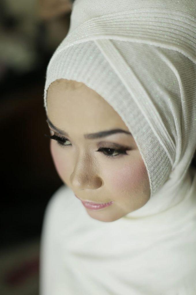 Wedding Dinda by Arum Ndalu Sanggar Rias Pengantin - 001