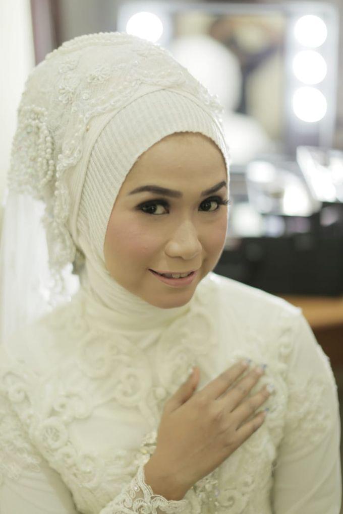 Wedding Dinda by Arum Ndalu Sanggar Rias Pengantin - 002