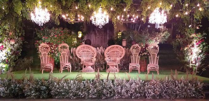 Wedding at Plataran Cilandak by Catalina Flora - 007