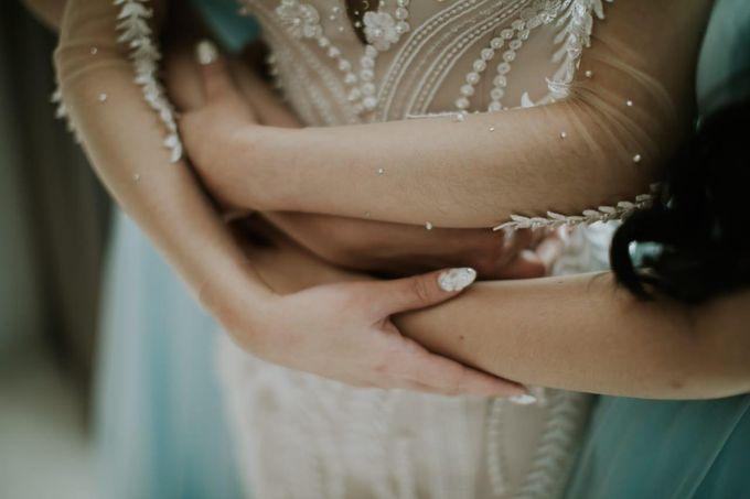 Brian & Annetta Wedding by Alethea Sposa - 020