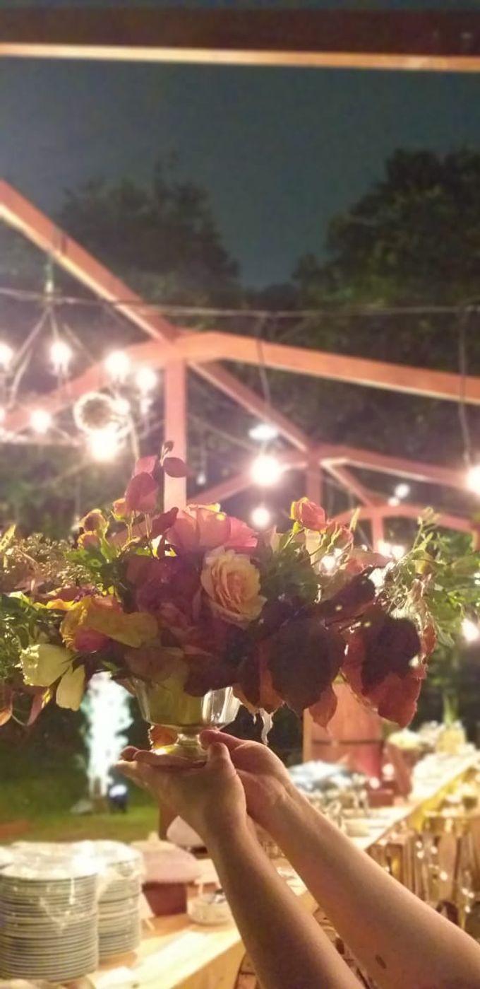 Wedding at Plataran Cilandak by Catalina Flora - 004