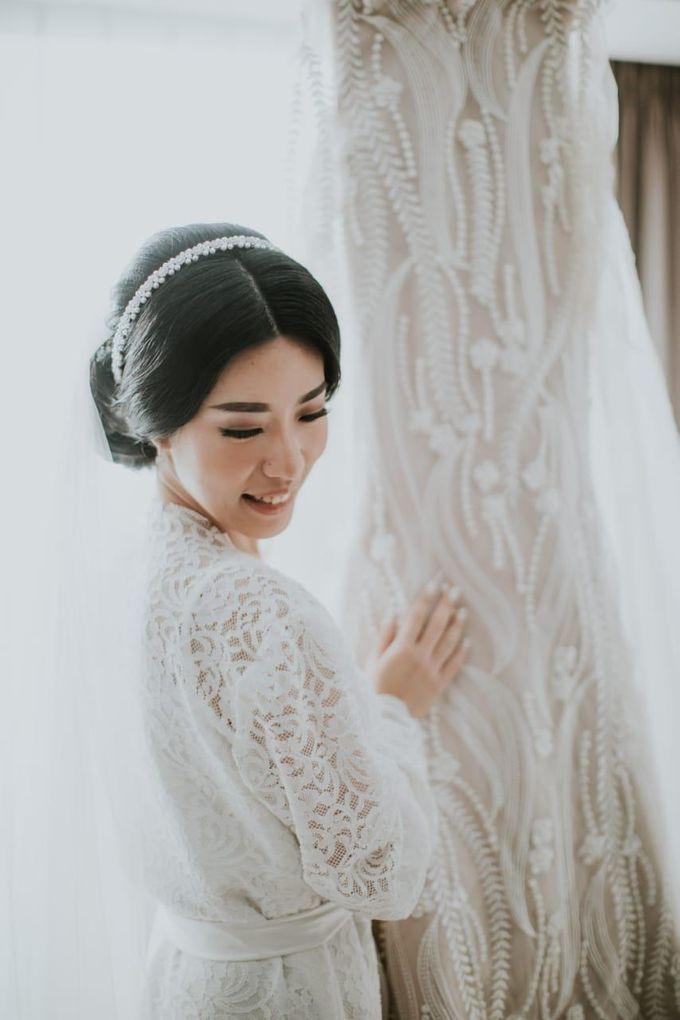 Brian & Annetta Wedding by Alethea Sposa - 014