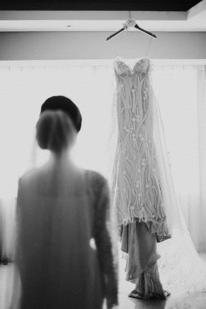 Brian & Annetta Wedding by Alethea Sposa - 006