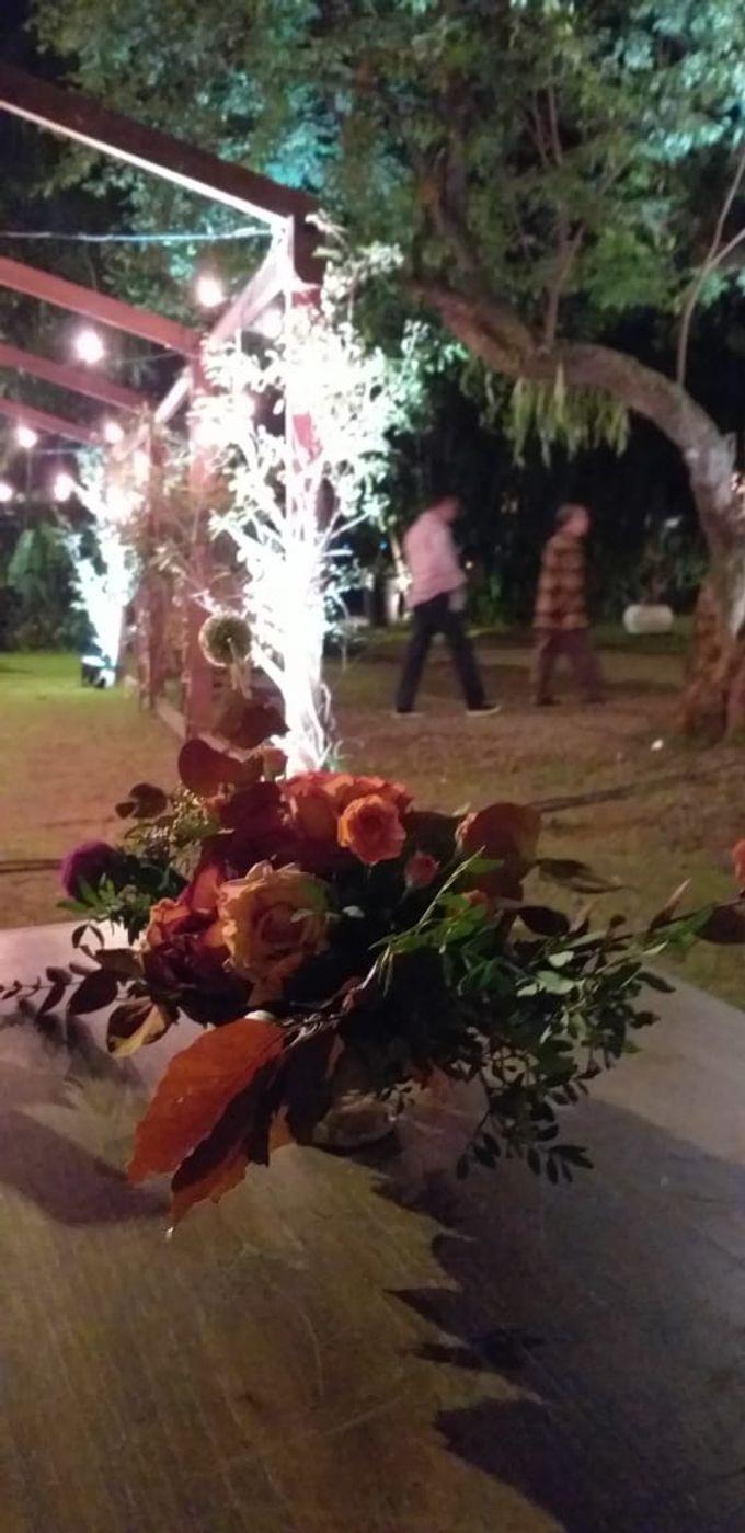 Wedding at Plataran Cilandak by Catalina Flora - 001