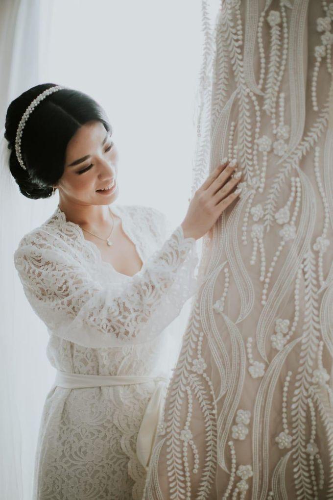 Brian & Annetta Wedding by Alethea Sposa - 012