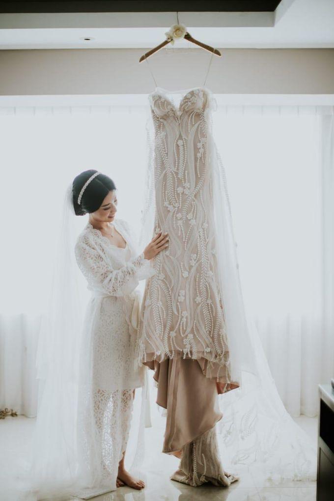 Brian & Annetta Wedding by Alethea Sposa - 013