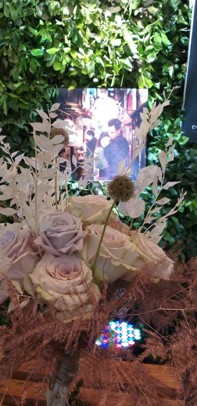 Mario & Amanda Wedding at Doubletree by Hilton by Catalina Flora - 013