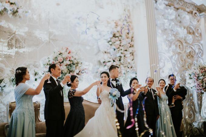 Brian & Annetta Wedding by Alethea Sposa - 025