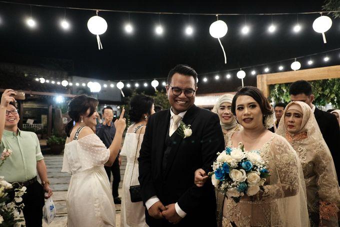 Mr & Mrs. Gagas Patomo Wedding by Ventlee Groom Centre - 003