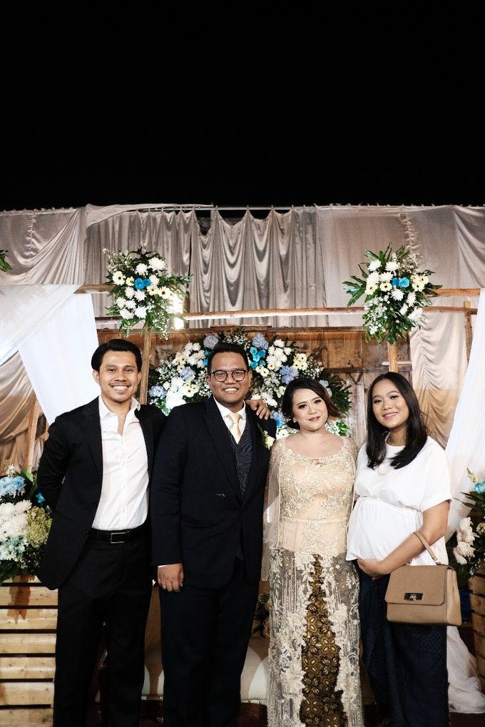 Mr & Mrs. Gagas Patomo Wedding by Ventlee Groom Centre - 004