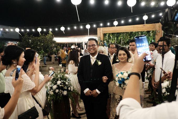 Mr & Mrs. Gagas Patomo Wedding by Ventlee Groom Centre - 001