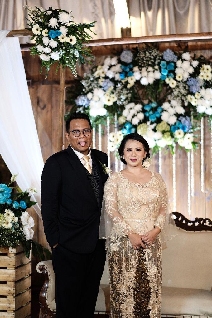 Mr & Mrs. Gagas Patomo Wedding by Ventlee Groom Centre - 005