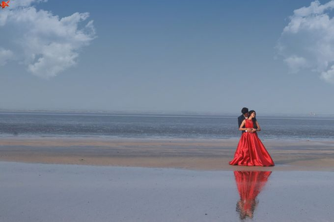 Pre Wedding Pictures by Arrow Multimedia - 005