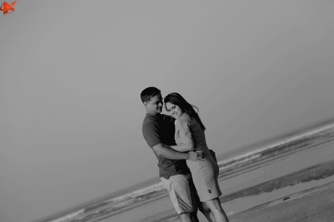 Pre Wedding Shoot by Arrow Multimedia - 004