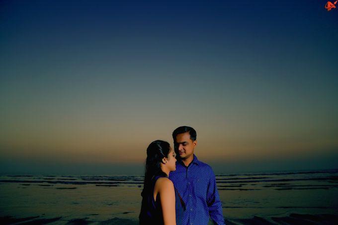 Pre Wedding Shoot by Arrow Multimedia - 007