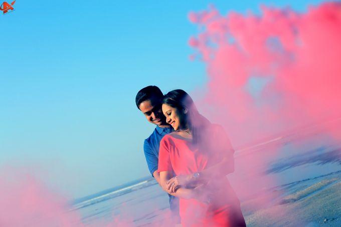 Pre Wedding Pictures by Arrow Multimedia - 004