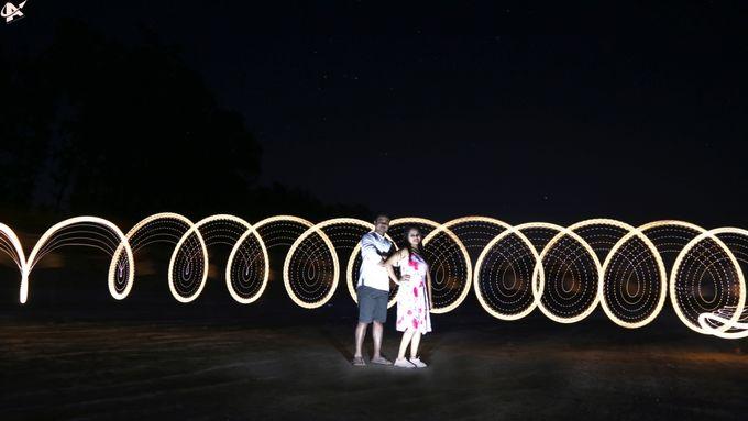Pre Wedding Pictures by Arrow Multimedia - 009