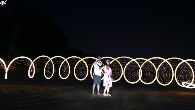 Pre Wedding Shoot by Arrow Multimedia - 002